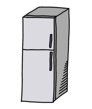 how to doodle fridge